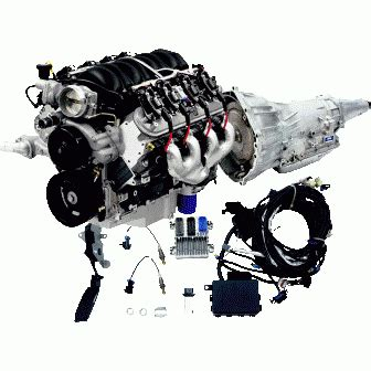 cpslsle  gm ls hp engine  le transmission combo package chevrolet