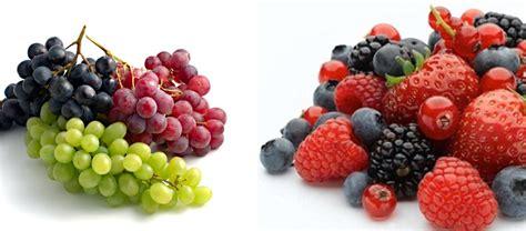 Gula Anggur Glucolin Glukosa konsumsi buah mengurangi resiko diabetes mausehat