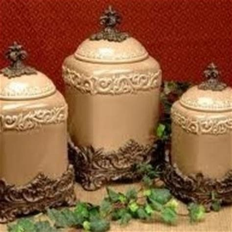 elegant kitchen canisters elegant kitchen canisters french country elegant kitchen