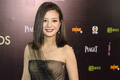 film terbaru zhao wei taiwanese actor leon dai loses part in zhao wei film after