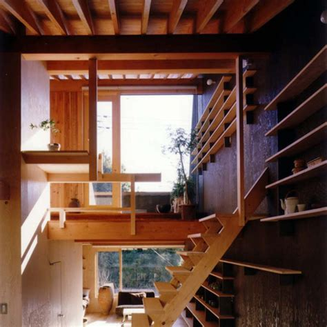 japanese tiny house design natural modern interiors small house design a japanese open house