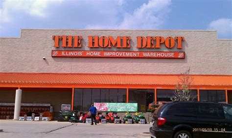 home depot   hardware stores downers