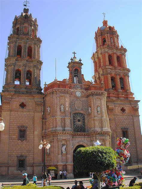 imagenes catolicas wikipedia catedral de san luis potos 237 wikipedia la enciclopedia libre