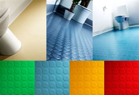 Rubber Floor Tiles For Bathrooms - commercial rubber flooring for office floors rubber floor mats