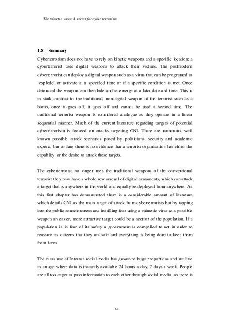 Cyber Terrorism Essay by Cyber Terrorism Essay Sle Essay On Terrorism Of Cyberdribble Cyber Terrorism Digital