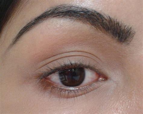 Just Miss Eyeliner Putar Black makeup tips tricks vol 2 use eye liner as brow filler