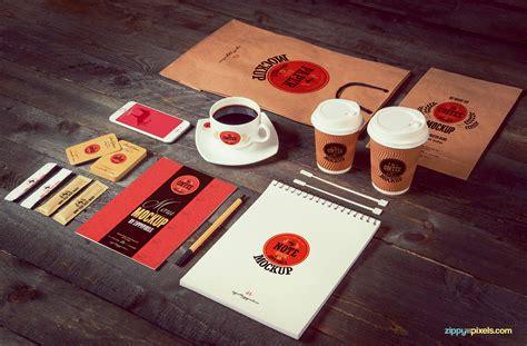 coffee shop packaging design 13 branding packaging coffee mockups zippypixels