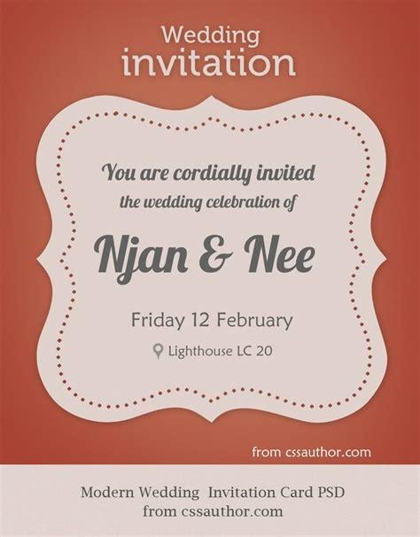 online wedding invitation design templates infoinvitation co