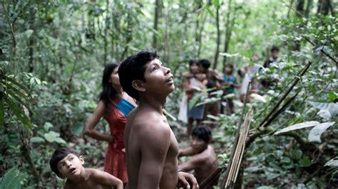 amazon tribe tribal trepidation over amazon highway news world m g