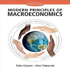 Modern Principles Macroeconomics 1429278404 archives instant library test bank