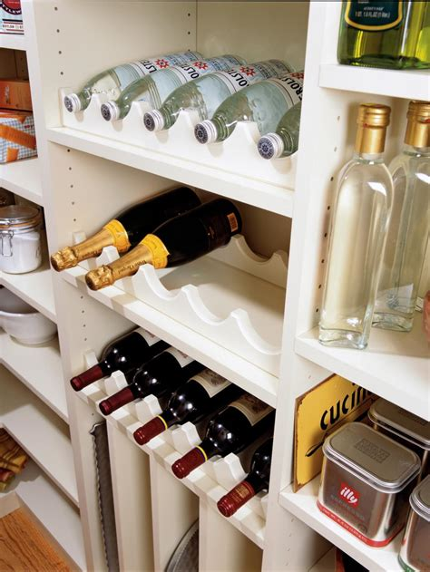 20 best pantry organizers hgtv kitchen storage ideas hgtv