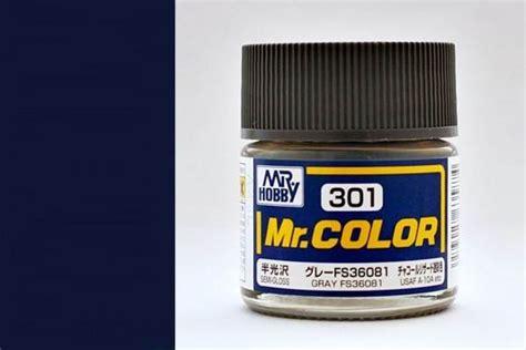mr color c301 fs36081 gray