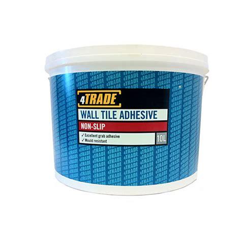 Tile Adhesive Tile Adhesive Vs Thinset Homeverity