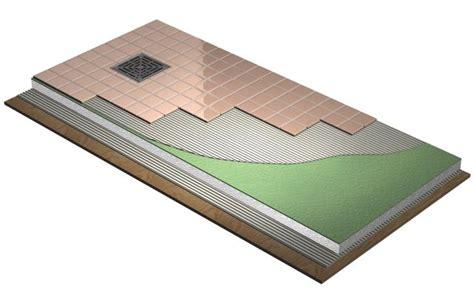 Preformed Shower Pan by Preformed Shower Pan Pacific Tile Of Alaska