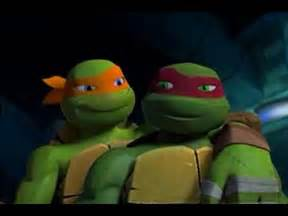 Wolf Wall Mural tmnt raph and mikey true brotherly love youtube