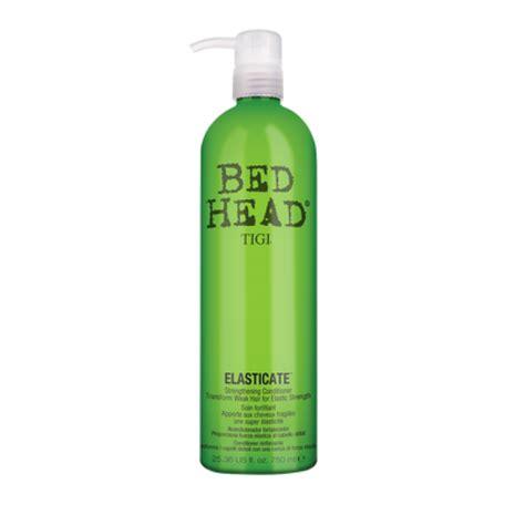 bed head conditioner tigi elasticate conditioner bed head