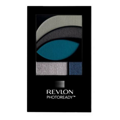 Revlon Photoready Eyeshadow 2 8g revlon photoready primer shadow 517 eclectic 2 8 g 163 3 45