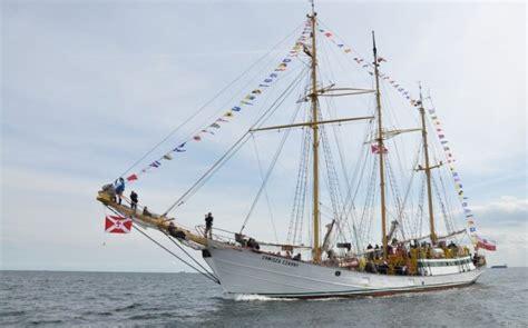 jacht zawisza czarny zawisza czarny polski związek żeglarski