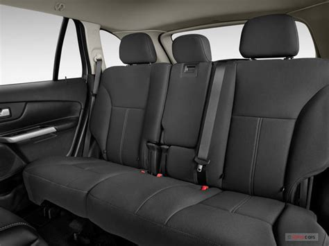 Cheap Upholstery For Cars 2015 Ford Edge Interior U S News Best Cars