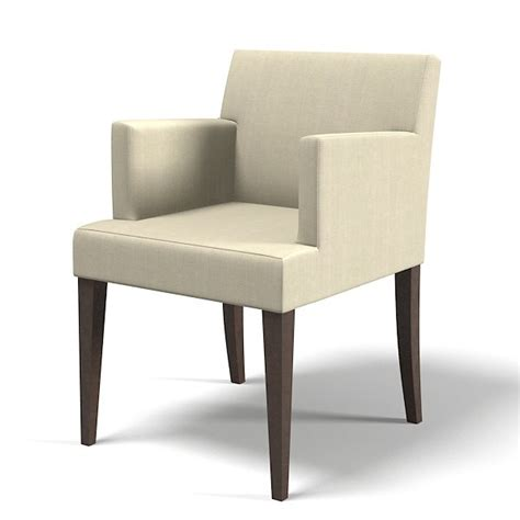 contemporary armchair ligne roset french 3d max