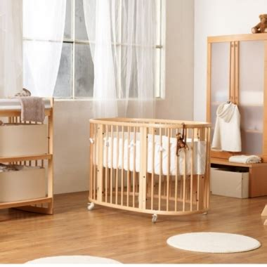 Stokke Sleepi Crib Mattress Stokke Sleepi Crib In With Mattress Free Shipping
