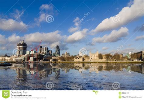 Thames River Boat Sightseeing | thames river sightseeing on boat royalty free stock