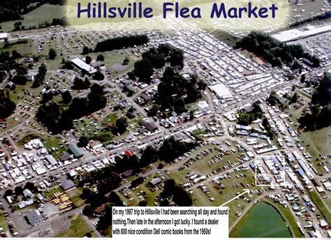 days flea market hillsville flea market