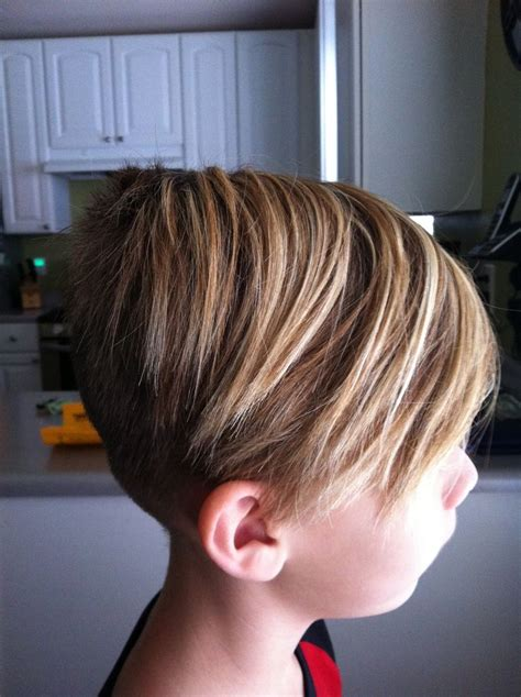 Boys Skater Hair How To | boys skater cut hair pinterest boy hair haircuts