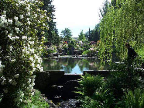 Kubota Gardens Seattle by Kubota Garden