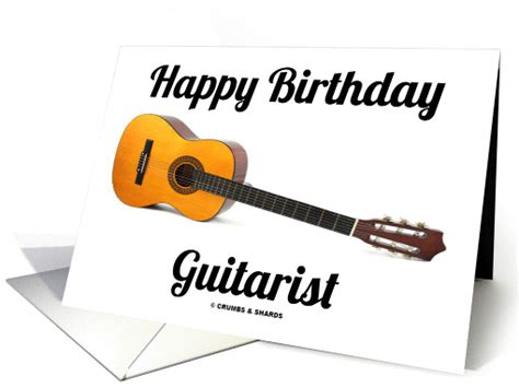 happy birthday guitar mp3 download happy birthday guitarist acoustic guitar card 865216