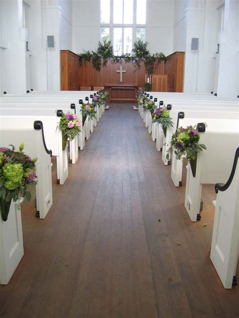 Country Church Wedding Decorations by Best 25 Country Church Weddings Ideas On