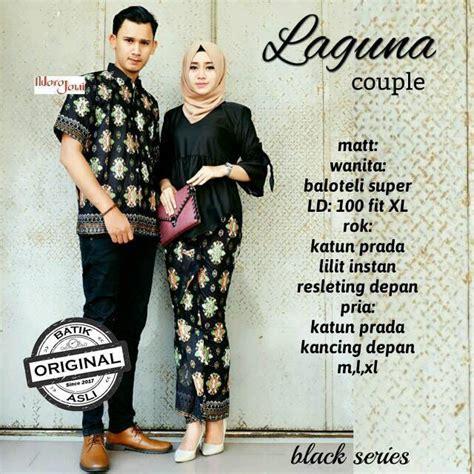 Kebaya Monochrome by Batikasli Original Batik Exclusive Setelan Batik