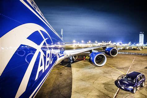airbridgecargo airlines launches abc premium capacity