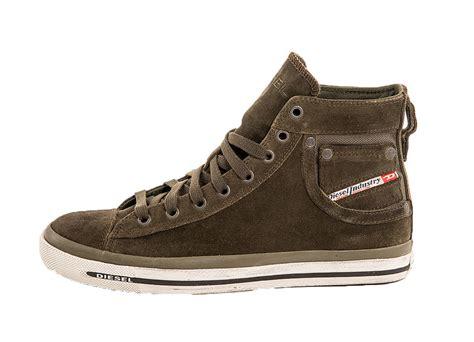 diesel sneakers diesel s sneakers trainers magnete exposure i