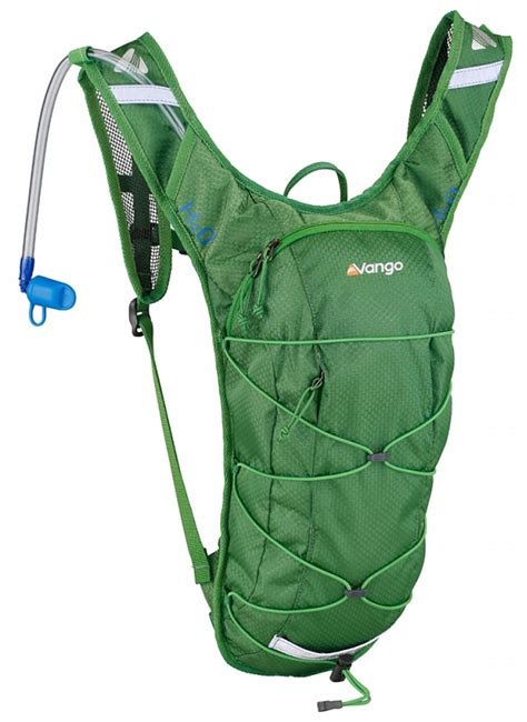 vango sprint 7 hydration pack grough on test hydration systems