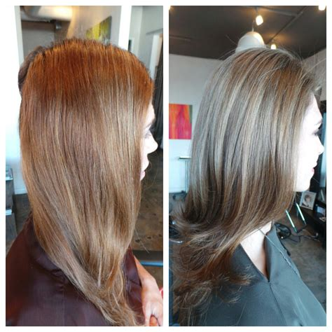 how to hair dye out of hair color strips for