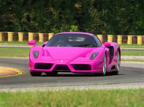 car ferrari pink get it in pink everything pink pink ferrari cars