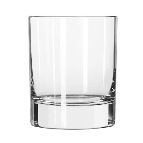 rocks glass libbey 1653sr 9 oz duratuff super sham rocks glass sheer rim