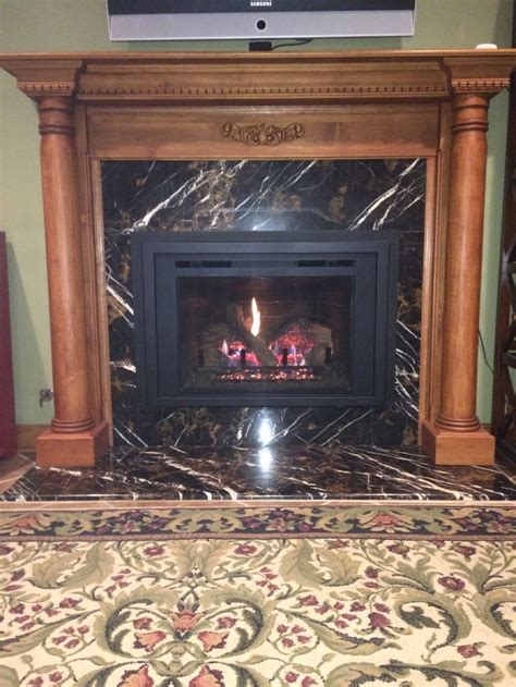 How To Turn On Heat N Glo Fireplace by 1000 Images About Heat N Glo Fireplaces On