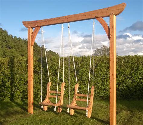 swing features garden swing garden features grace design