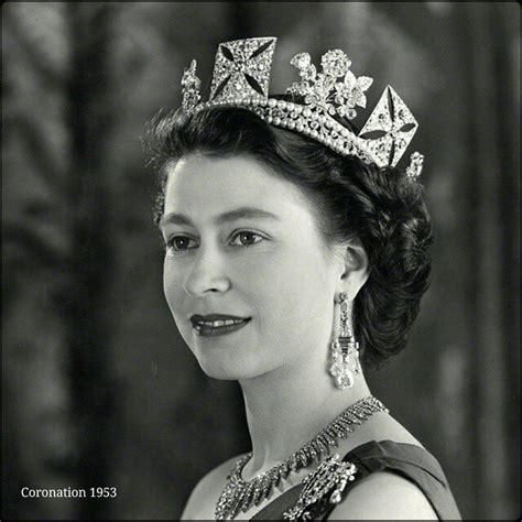 elizabeth ii elizabeth ii coronation 2 june 1953 twiggietruth