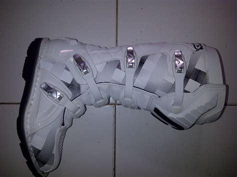 Sepatu Merk Details jual sepatu offroad merk acerbis
