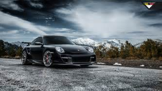 Porsche Turbo Wallpaper Vorsteiner Porsche 997 V Rt Edition 911 Turbo Wallpaper