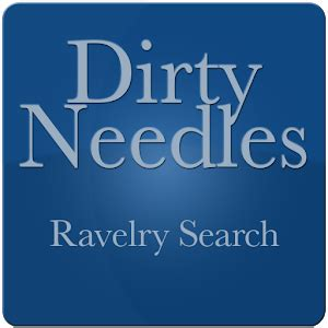 ravelry mobile app needles ravelry search app report on mobile