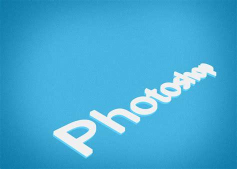membuat tulisan abstrak photoshop cara membuat tulisan 3d dengan photoshop my grafis