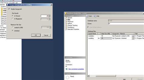 tutorial sql youtube sharepoint 2013 tutorial configure sql server for