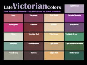 list style color colors schemes