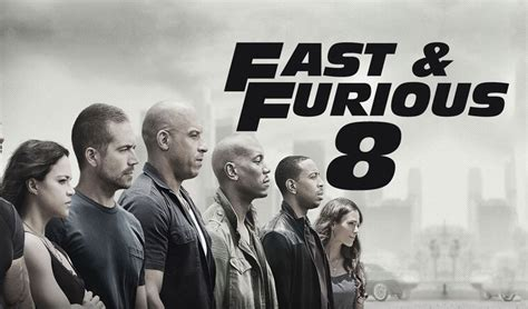 fast and furious 8 plot ideas everything you need to know about fast and furious 8