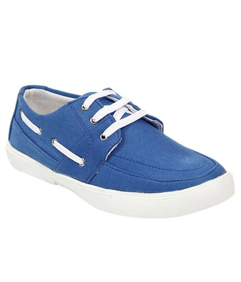 shoe mate blue casual shoes price in india buy shoe mate