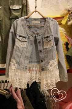 Jaket Flores Is Awesome 1000 images about moda on denim